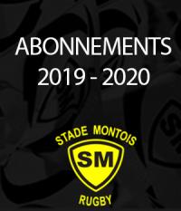 19/20 - ABONNEMENT