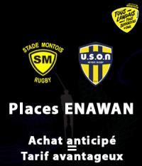20/21 - ENAWAN NEVERS