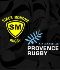 SMR / PROVENCE RUGBY